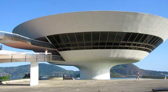 museo de arte contemporáneo de niteroi
