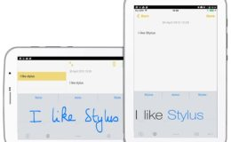 MyScript Stylus