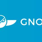 logo criptomoneda gnosis