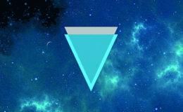 logo criptomoneda verge