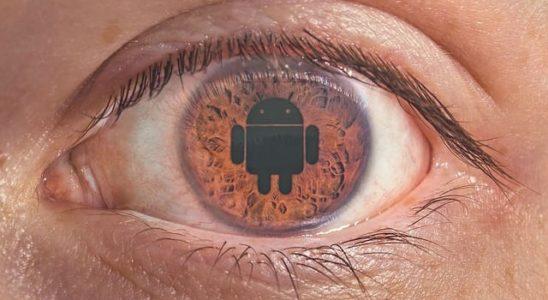 menu oculto en android