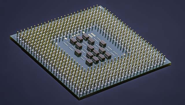 microchip para monitorizar tumores