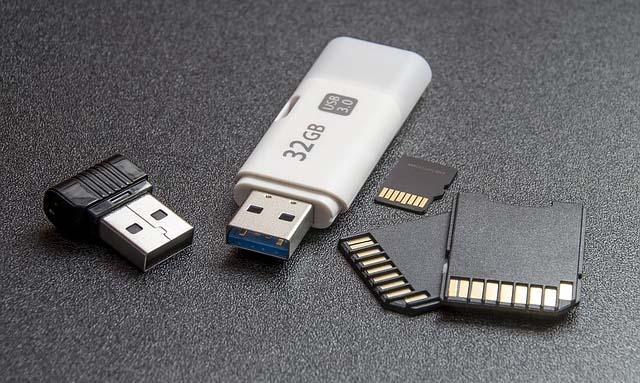 proteger tu USB con contraseña