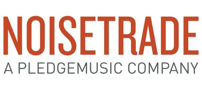 logo de noisetrade