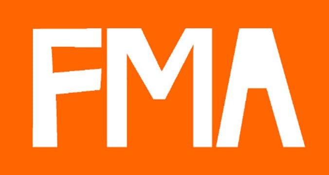 logo de free music archive