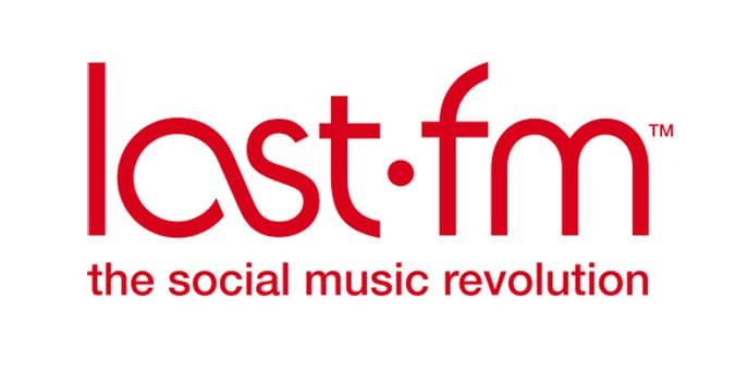 logo de last fm