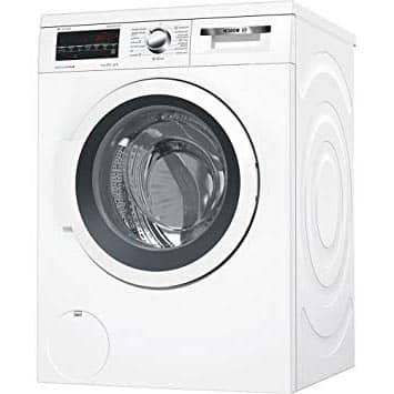 solucionar error e18 en lavadora bosh