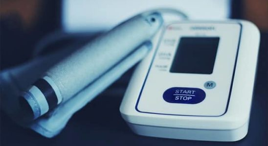 tensiometro moderno