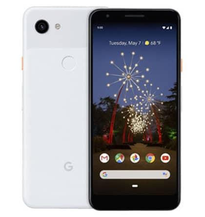 GooglePixel 3a