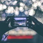 uno de los móviles gama media con mejor cámara